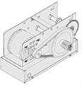 Operador Comercial Corredizo Model T