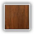Piso de madera Bamboo Sólido con Aislante