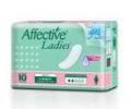 Toallas Sanitarias Affective Ladies