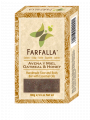 Jabón de Avena y Miel Farfalla