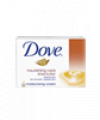 Barra de belleza Dove Nourishing Care Shea Butter