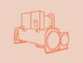 Máquina de refrigeración Series R™ Chiller Modelo RTHD