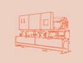 Máquina de refrigeración Serie R ™ Modelo Chiller RTWD