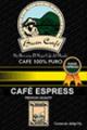 Café Espress Export