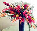 Arreglo floral Bambu Real