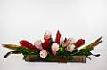 Arreglo floral Canoa de Reyes