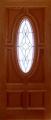 Puerta decorativa