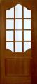 Puerta de living