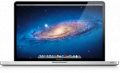 Notebook MacBook Pro - 17 pulgadas