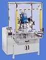 Máquina manual para el estampado en caliente PE-500