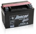 Batería Duncan Moto