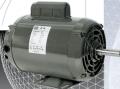 Motores Monofásicos - NEMA 48/56 IP 21