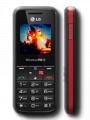 Teléfono Móvil LG GS107 ANNA