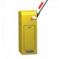Barrera de Seguridad Vehicular, 85-265 Vca /50-60 Hz.