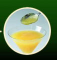 Pure de Mango