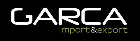 Importadora&Exportadora GARCA, S.R.L., Guatemala