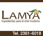 Lamya, Guatemala