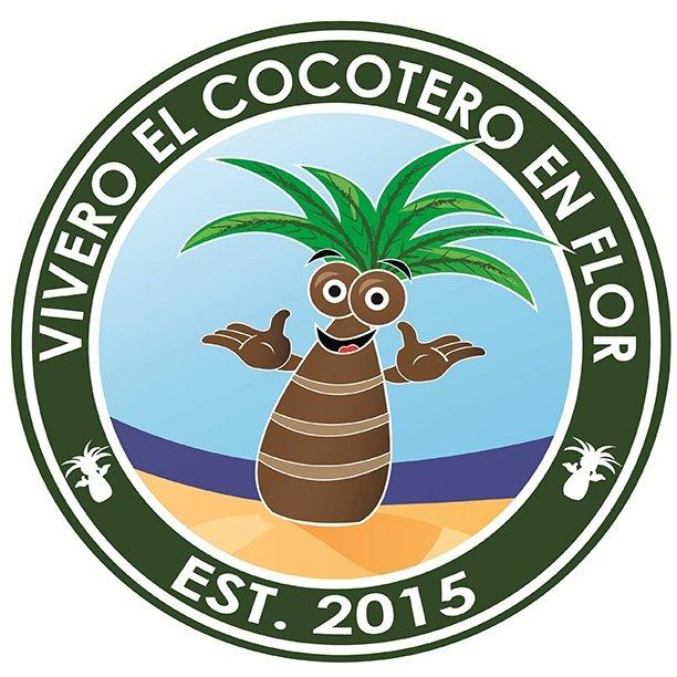 Vivero El Cocotero en Flor,  San José