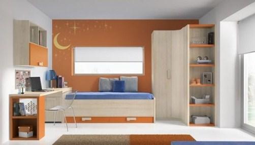 Pedido Muebles modulares