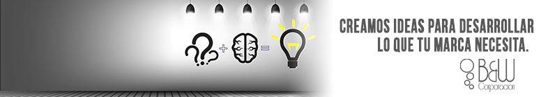 Pedido Servicios de Asesoría & Estrategía Marketing